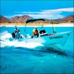 Sportfishing Charters in LaPaz, Cabo Sur - Baja California