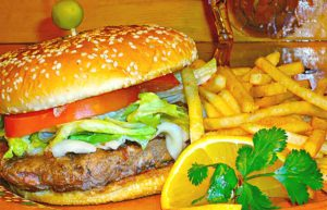 Tailhunter Restaurant: Great Burgers - Great Mexican Food - Fresh Seafood ...
