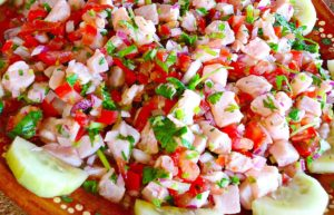Ceviche, Fish Tacos, Fresh Fish - Best Rated Restaurant