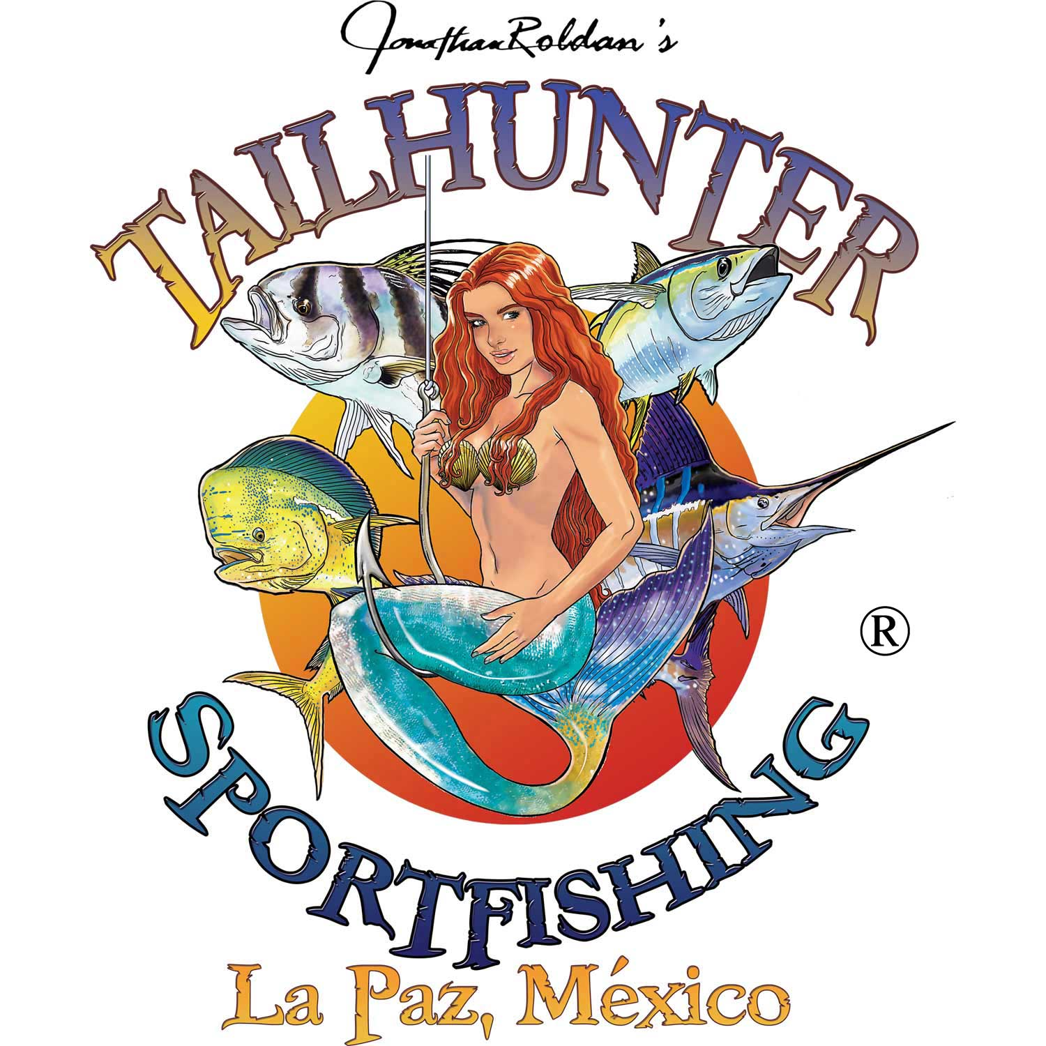 NEW WEBSITE & #8212; TAILHUNTER SPORTFISHING™ ...Best Rated Fishing Charter Outfitter ... FISH BAJA - Fish The Sea of Cortez