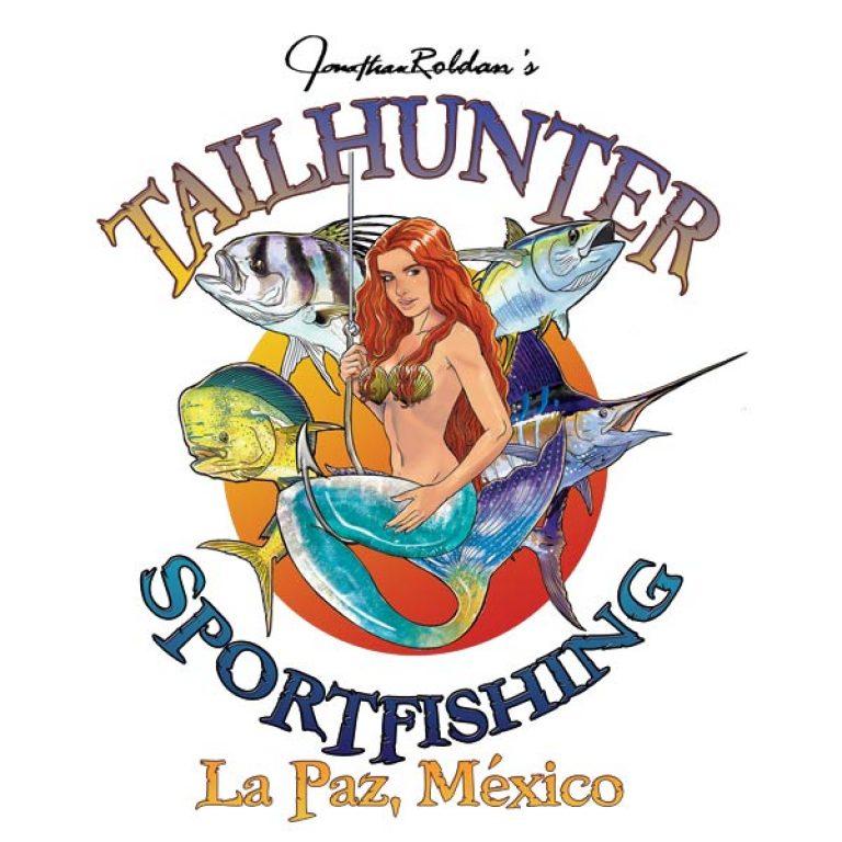 Jonathan Roldan - Tailhunter Sportfishing, LaPaz, CABO Sur - Baja California, Mexico